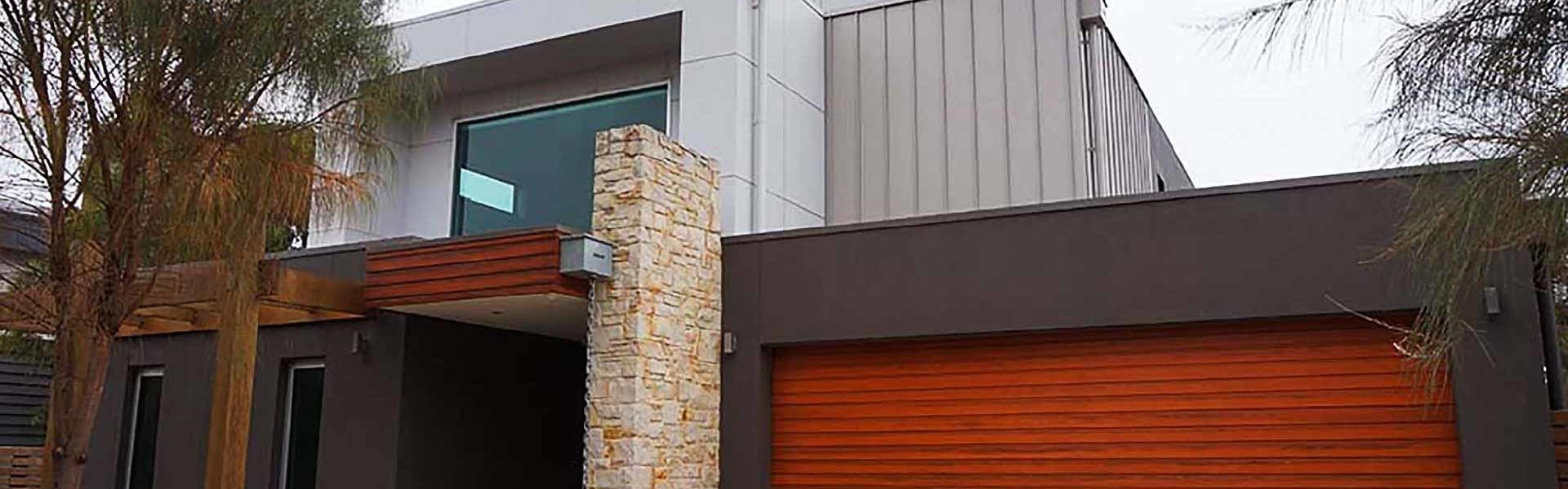 Plumbers Pipe Cladding : Architectural cladding systems geelong total comfort